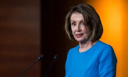 Nancy Pelosi Faces Democrat Civil War over Impeachment