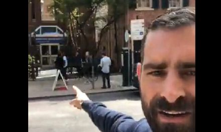 PA Democrat Rep. Brian Sims Offers Planned Parenthood Donation for Identities of Pro-Life Teens