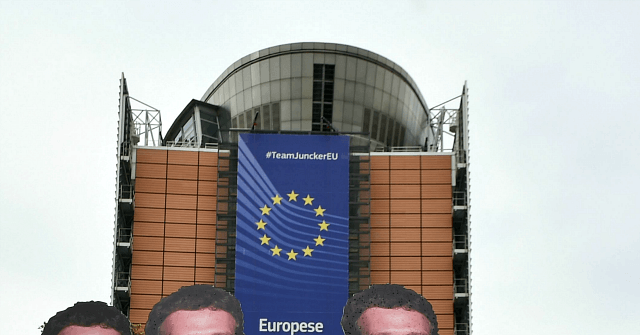 Facebook Shuts Down Populist Italian Pages Before EU Elections