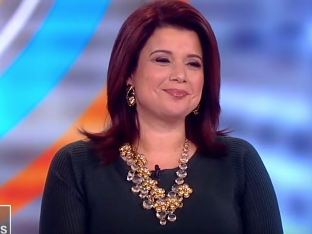 Ana Navarro: 'Biden Is Not Racist' — Racists 'Were at the Donald Trump Rally' | Breitbart