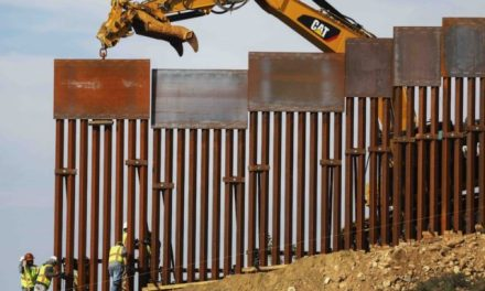 Obama-Appointed Judge Blocks Construction of Trump's Border Wall