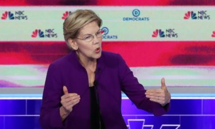 Warren Promised to Abolish 150 Million American's Health Insurance