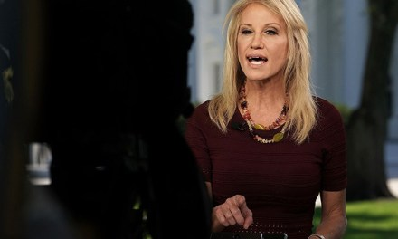 Pollak: The Hatch Act Is Being Abused to Attack Kellyanne Conway — and Trump   Breitbart