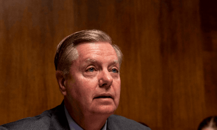 Sen. Graham's Amnesty Talks Get Boost from Trump's Deportation Delay