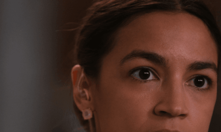 AOC to Ivanka: Being Someone's Daughter 'Isn't a Career Qualification'