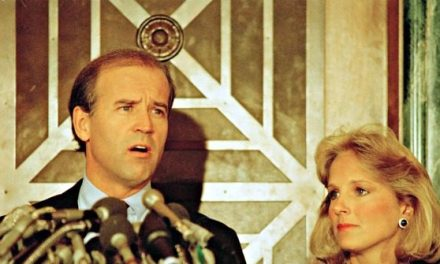 Biden Lied in 1987 with Claim He Marched in Civil Rights Movement