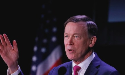 John Hickenlooper Backs Heath Care for Illegal Aliens After Amnesty