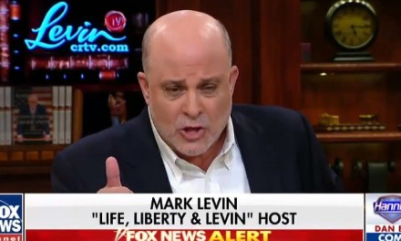 Mark Levin: 'I Don't Intend to Pay One Damn Penny in Reparations to Anybody, Period' | Breitbart