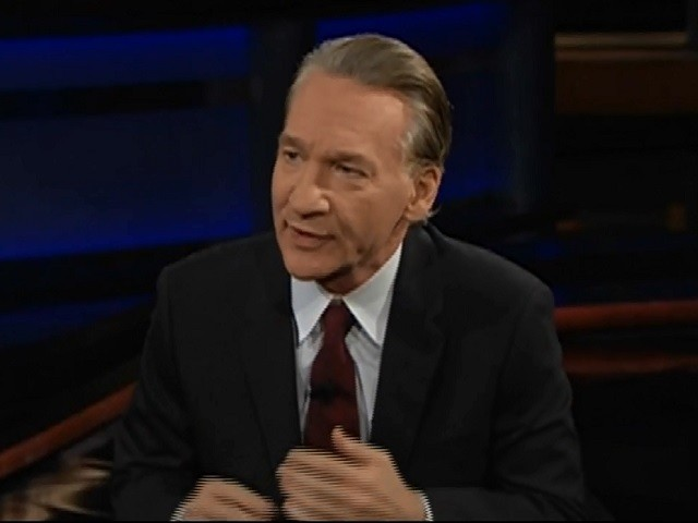 Maher: Supporting Impeachment 'Becoming the Politically Smart Thing' | Breitbart
