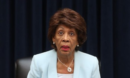 Maxine Waters' Mexico Tariffs Prediction Comes Back to Haunt Her