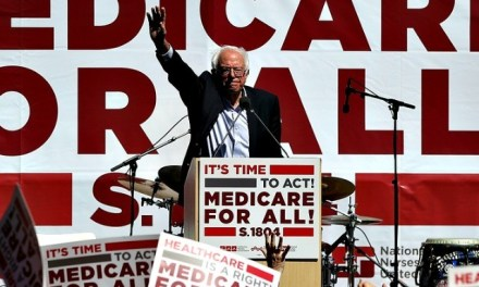 Primer: Medicare for All Compared to a Public Option   Breitbart