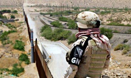DHS: Migrants Drop 25 Percent in June Amid U.S., Mexican Crackdown | Breitbart