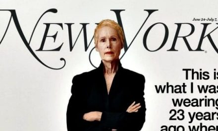 Donald Trump Denounces Sexual Assault Accusation from E. Jean Carroll