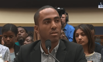 Black Witness Booed For Testifying Against Slave Reparations In Congress