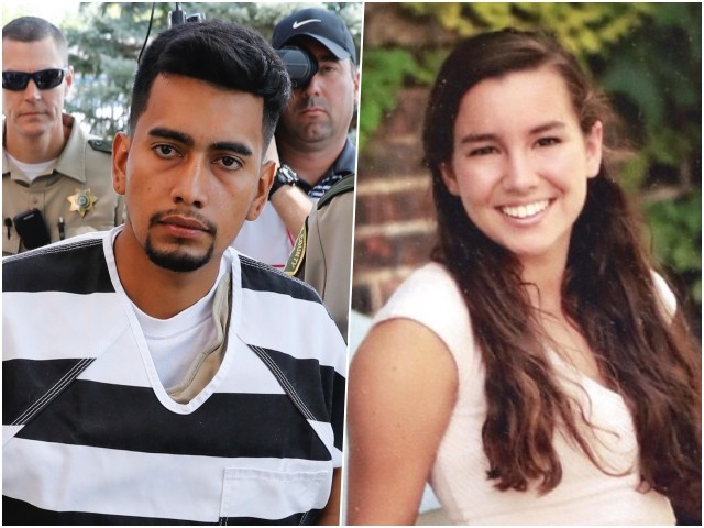 Prosecutors: DNA Test Confirms Mollie Tibbetts' Blood in Illegal's Trunk