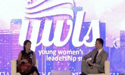 Watch Live: Turning Point USA's Young Women's Leadership Summit, Day 3