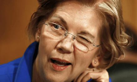 Donald Trump: People 'Forgot' Elizabeth Warren Is a 'Fraud'