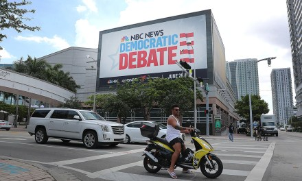 Two Nights, Five Moderators, 20 Candidates: Can NBC Pull Off Debate-a-Palooza?