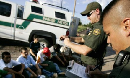 DHS: Illegal Aliens Released into U.S. Without Undergoing Disease Tests