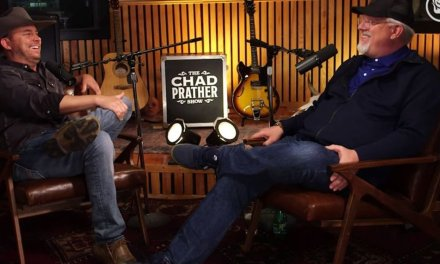 Chad Prather and Glenn Beck reveal life's struggles, the impact of money, and the power of storytelling