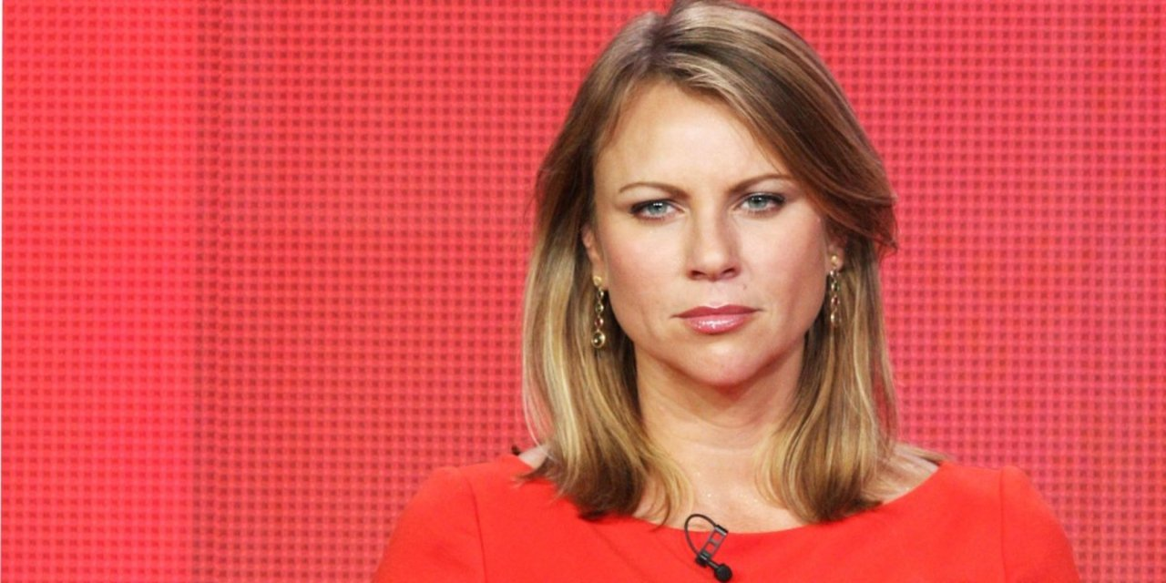 'The reality is not like that at all': Lara Logan blows the lid off leftist lies about the border crisis