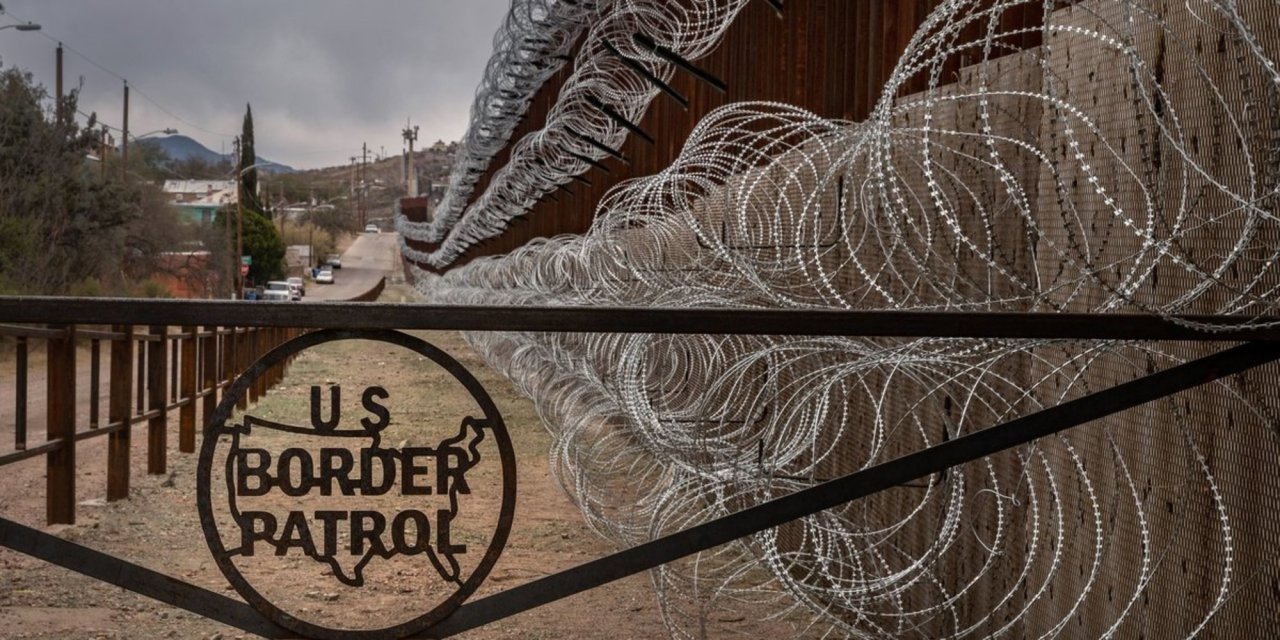 US citizen killed by Border Patrol after rushing across border from Mexico, shooting at agents
