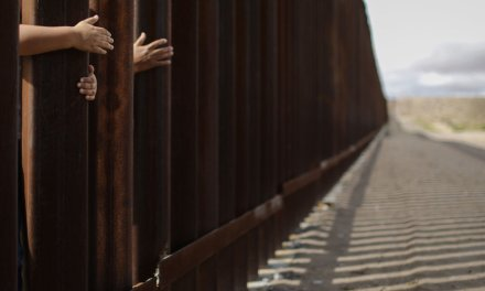US military will reportedly be deployed to southern border to paint barriers for improved 'aesthetic appearance'