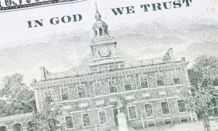 Supreme Court denies atheist groups' attempt to take 'In God We Trust' off money