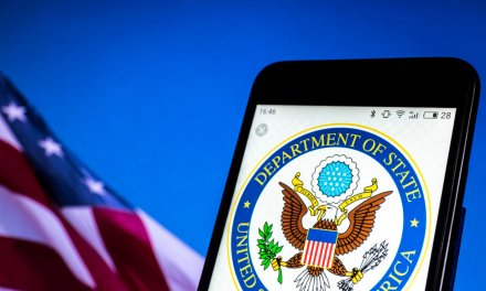 The State Department has started requesting social media information from 'most' new visa applicants