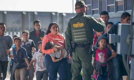 Border crisis: Texas town overrun with crime and disease. The mayor has had ENOUGH