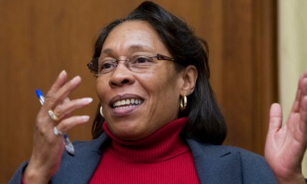 Democrat reads letter in Congress calling Trump supporters 'ignorant,' 'racist' and 'steeped in religious beliefs'