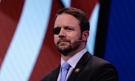 Dan Crenshaw shuts down NYT writer who took a cheap shot at him over the 9/11 victims fund