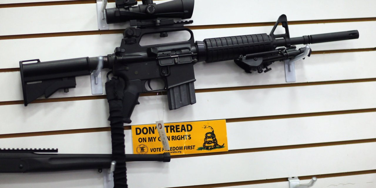Dems push backdoor gun control bill that could destroy the firearm industry