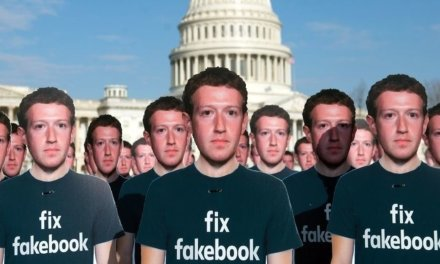 The big social media companies will be harder to regulate than you think