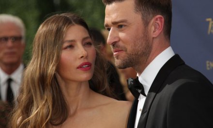 Actress Jessica Biel comes out as an anti-vaxxer, lobbies with RFK Jr. against new vaccine bill