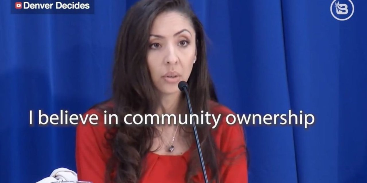 Denver Council Member believes in 'community ownership' and 'is excited to usher it in by any means necessary.'