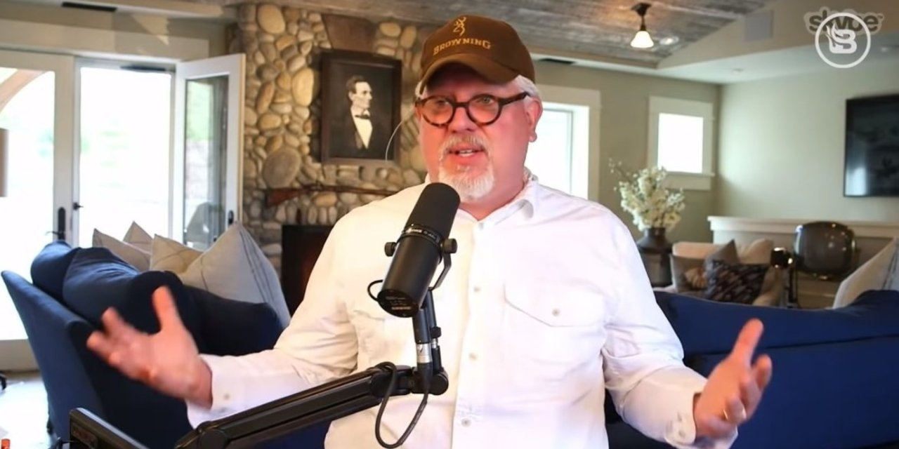 'A catastrophe of global significance just waiting to happen': Glenn Beck on why an Ebola outbreak is a real threat