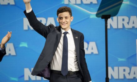 Kyle Kashuv reveals Harvard caved to liberal pressure, rescinded admissions acceptance over old, offensive posts