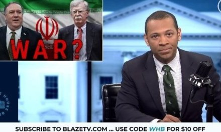 How would going to war with Iran help Americans?