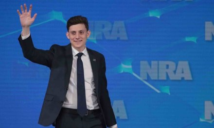 Kyle Kashuv's Harvard rejection serves as a reminder that we are locked in a cold civil war with Left America