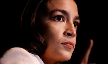AOC doubles down: 'Not one dime should go to DHS' for building ICE 'concentration camps'