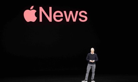 Apple News boots conservative outlet for 'advocat[ing] views overwhelmingly rejected by the scientific community'