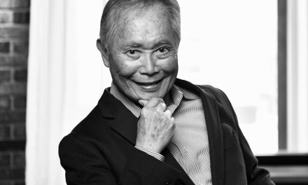 Entertainer George Takei takes up Ocasio-Cortez chant, insists that the US is operating 'concentration camps'