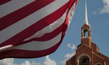 Alabama governor signs law allowing a church to form its own police force