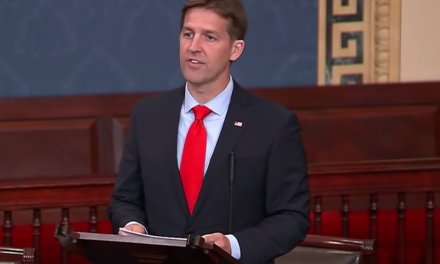 Sen. Ben Sasse shreds pro-abortion extremism, slams Democratic presidential candidates for supporting Planned Parenthood