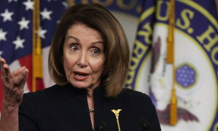 Pelosi: 'What's the point' of immigration enforcement?