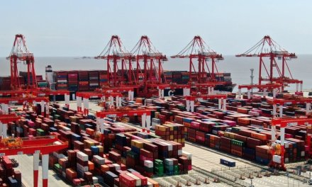 China accused of mislabeling billions in goods for export, dodging US tariffs