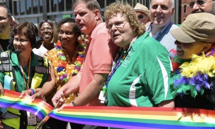 Straight Pride Parade gets permit to move forward in Boston — but mayor's office doesn't seem too thrilled for some reason