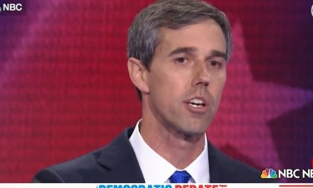 """Hispandering' Beto tried to pave a 'pathway to the White House' by speaking Spanish in Dem primary debate"