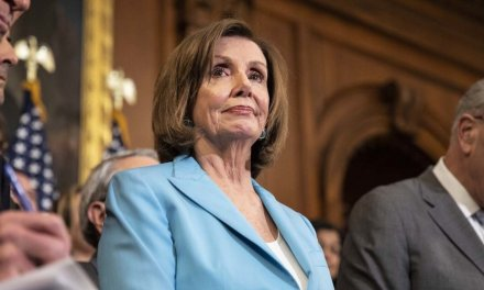 House Democrats block vote on a bipartisan emergency border funding bill 81 times